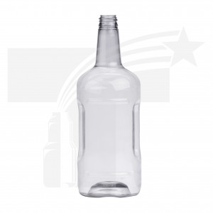 BOTELLA SUPER PATA DE ELEFANTE 1 750 ML