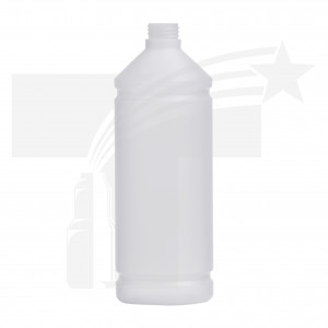 BOTELLA ALCOHOLERA 1L. R-28/400 NATURAL